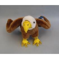 Adler - Plüschtier