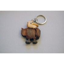 Schlüsselanhänger Adler